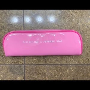 Morphe X Jeffree Star bag
